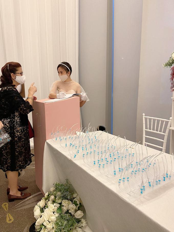 New normal wedding  by STILETTO PAGAR AYU - 010