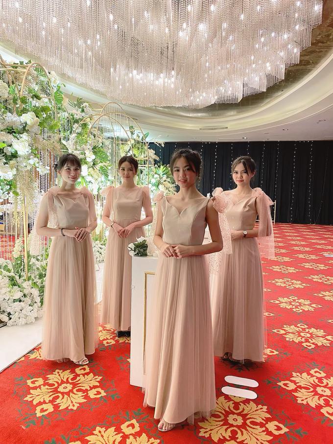 Wedding before PSBB by STILETTO PAGAR AYU - 014