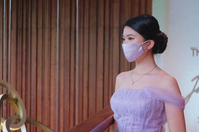 New normal wedding  by STILETTO PAGAR AYU - 031