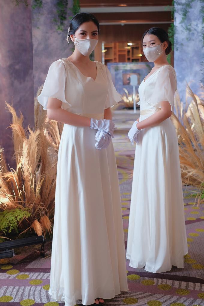New normal wedding  by STILETTO PAGAR AYU - 038