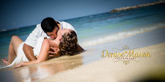 Wedding Photography images by Denise Mason Photography - 034