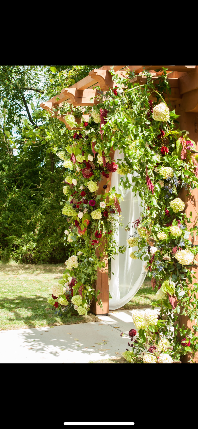 Ceremony Meadow by Stone Valley Meadows - 003