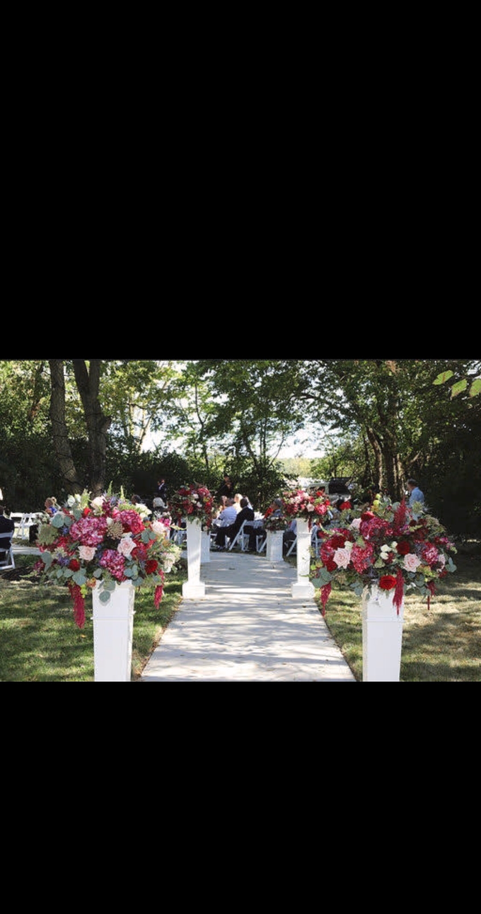 Ceremony Meadow by Stone Valley Meadows - 007