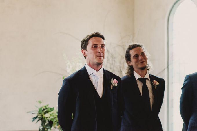 Jayde & Matt by Stones of the Yarra Valley - 007