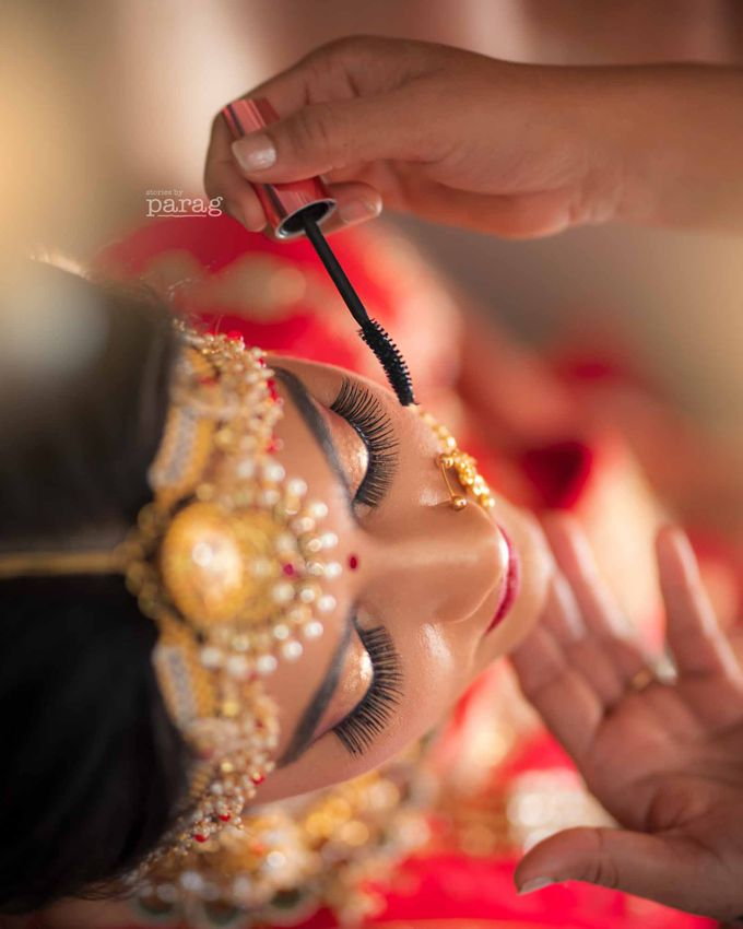 Wedding Photography by Stories by Parag - 031