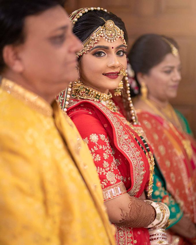 Wedding Photography by Stories by Parag - 038