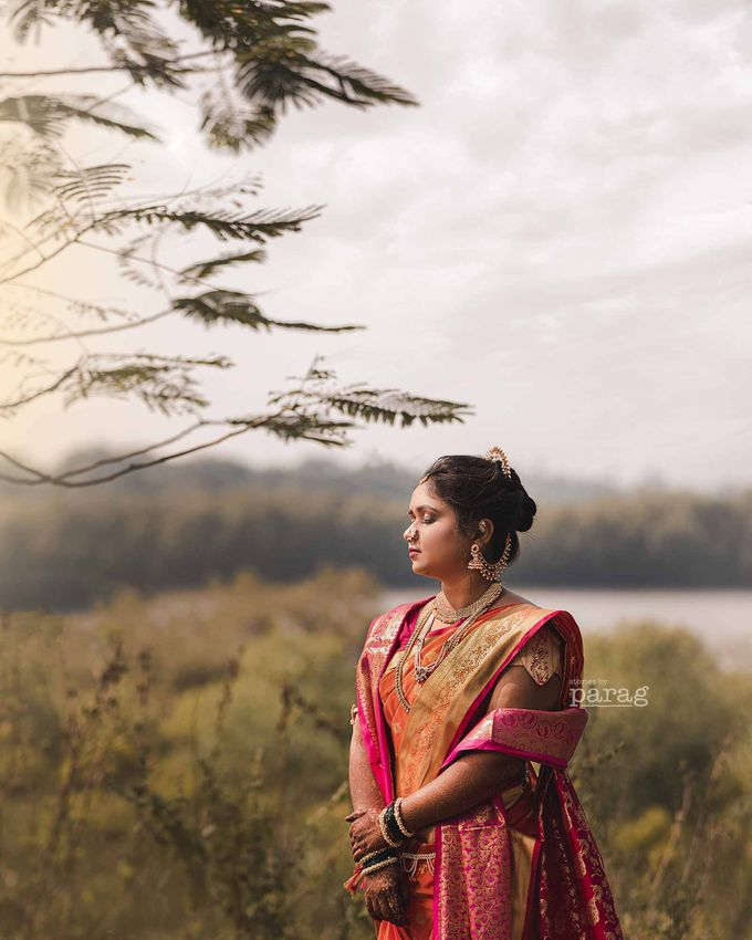 Wedding Photography by Stories by Parag - 039
