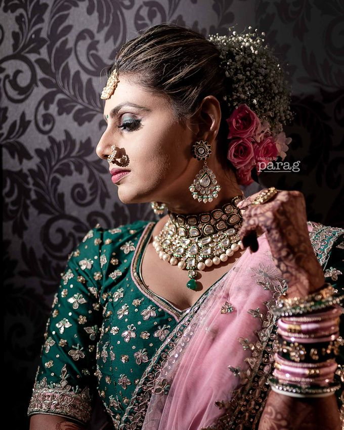 Wedding Photography by Stories by Parag - 040