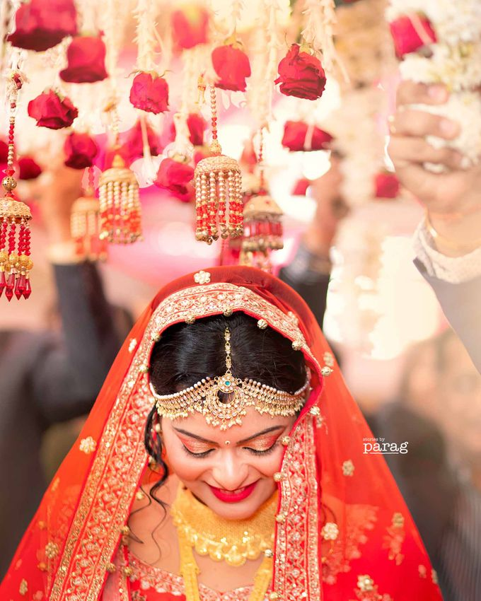 Wedding Photography by Stories by Parag - 041