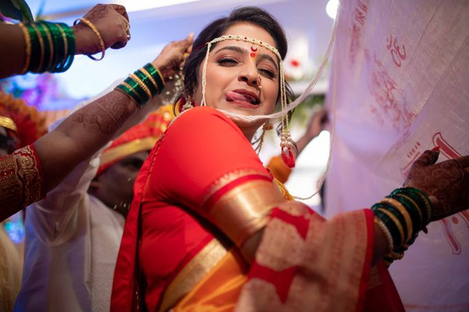 Wedding Photography by Stories by Parag - 029