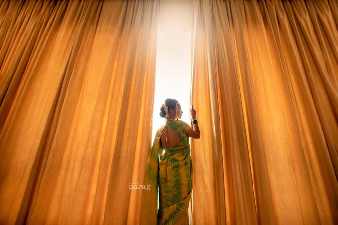 Wedding Photography by Stories by Parag - 030