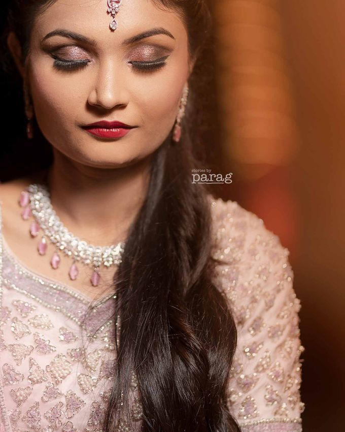 Wedding Photography by Stories by Parag - 037