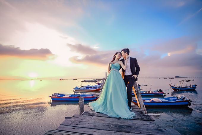 Destination Weddings by Click4Loves Photography - 008