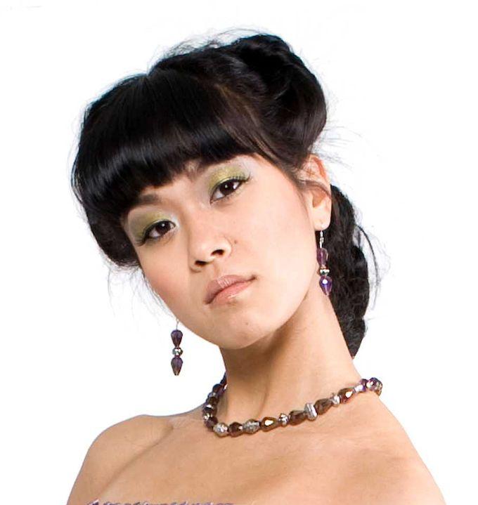 Fashion Shoot by Elza Finishya Makeup Artist - 007