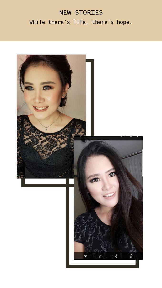 Makeup Details by Evlynmakeupartist - 001