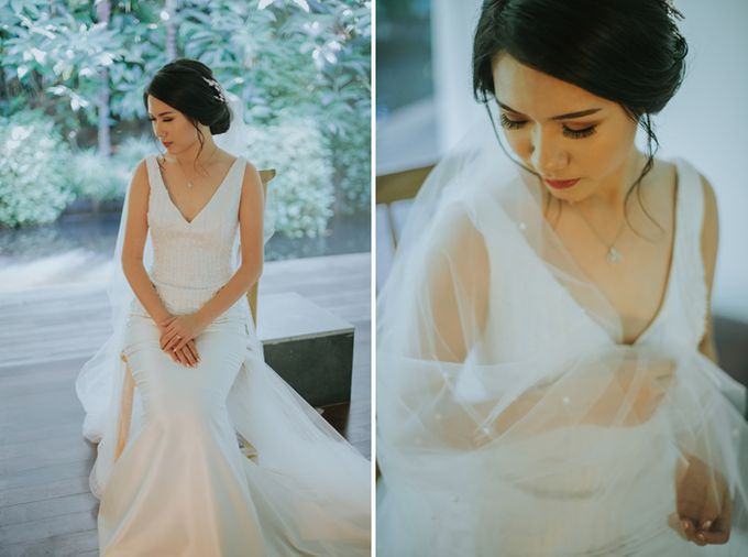 Lily & Jonathan at Tirtha Uluwatu by ENST Couture - 002