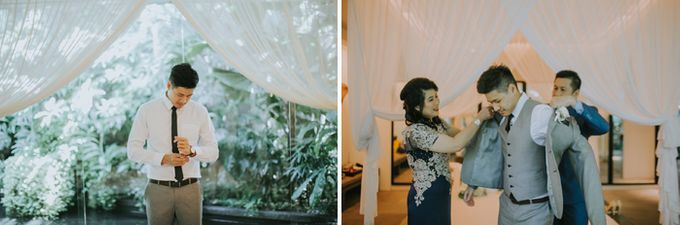 Lily & Jonathan at Tirtha Uluwatu by ENST Couture - 005