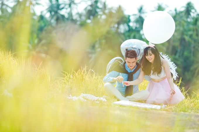 Vanessa & Leo - Finding Happiness by Cravt Photo Props - 010