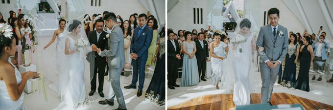 Lily & Jonathan at Tirtha Uluwatu by ENST Couture - 012
