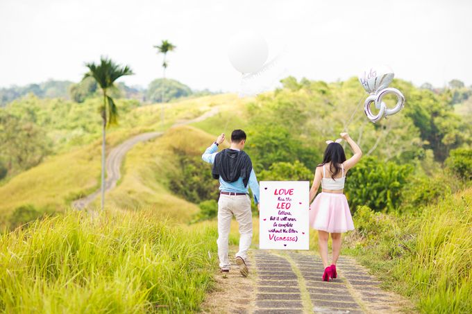 Vanessa & Leo - Finding Happiness by Cravt Photo Props - 006