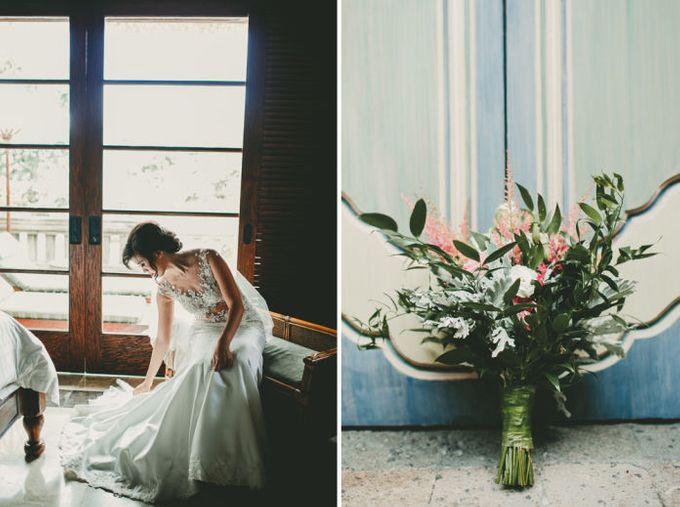 Rustic Romantic at SUNDARA FOURSEASON BALI by Catalina Flora - 020
