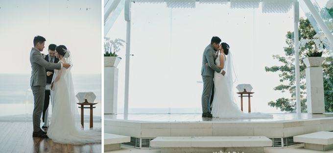 Lily & Jonathan at Tirtha Uluwatu by ENST Couture - 018