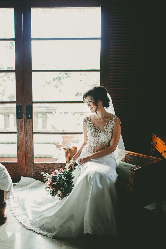 Rustic Romantic at SUNDARA FOURSEASON BALI by Catalina Flora - 021