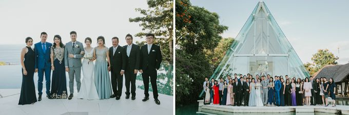 Lily & Jonathan at Tirtha Uluwatu by ENST Couture - 023