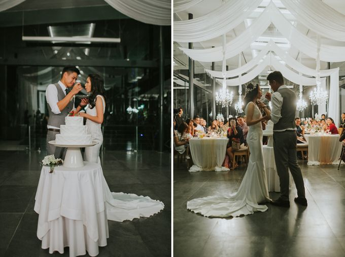 Lily & Jonathan at Tirtha Uluwatu by ENST Couture - 031