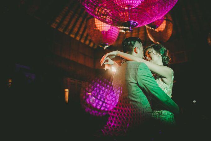 Rustic Romantic at SUNDARA FOURSEASON BALI by Catalina Flora - 037