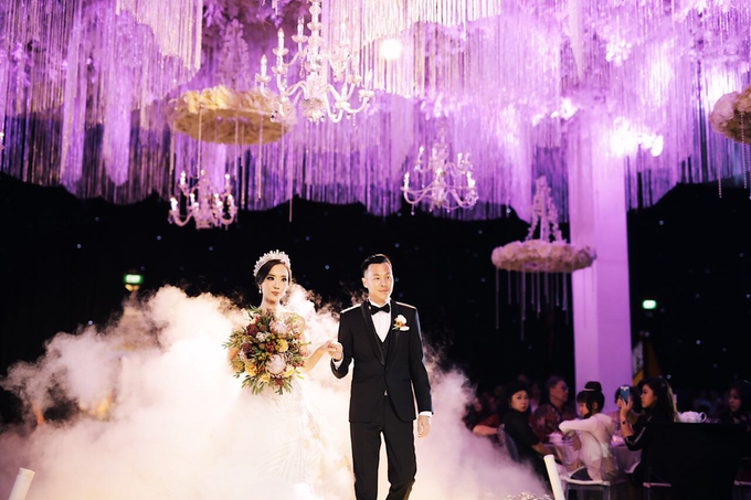 Julianto & Fivy Wedding by Wong Hang Distinguished Tailor - 009