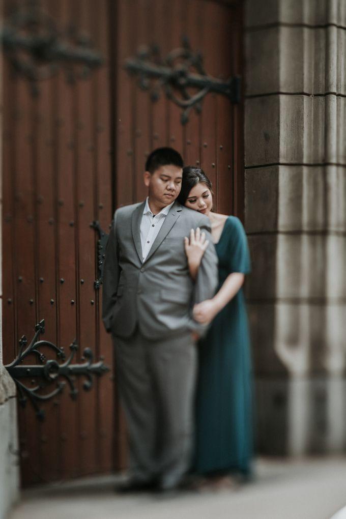 MARCEL & KEZIA - JAKARTA by AB Photographs - 010