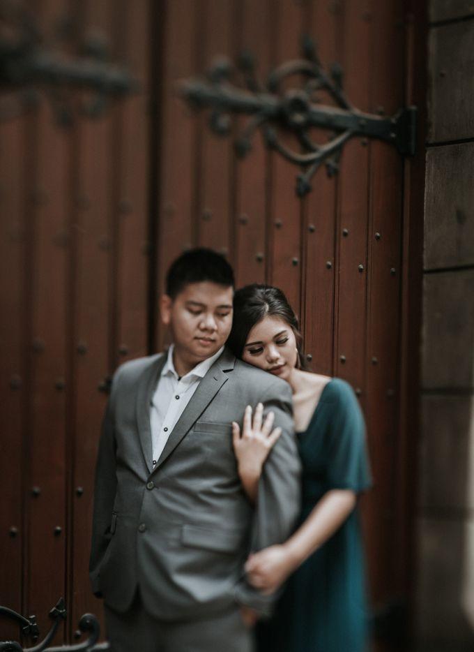 MARCEL & KEZIA - JAKARTA by AB Photographs - 009
