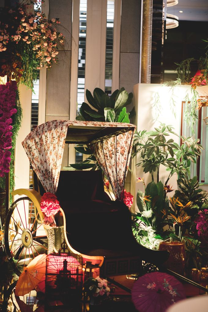 Roots Of Heritage by Fleurs At Marrakesh - 003