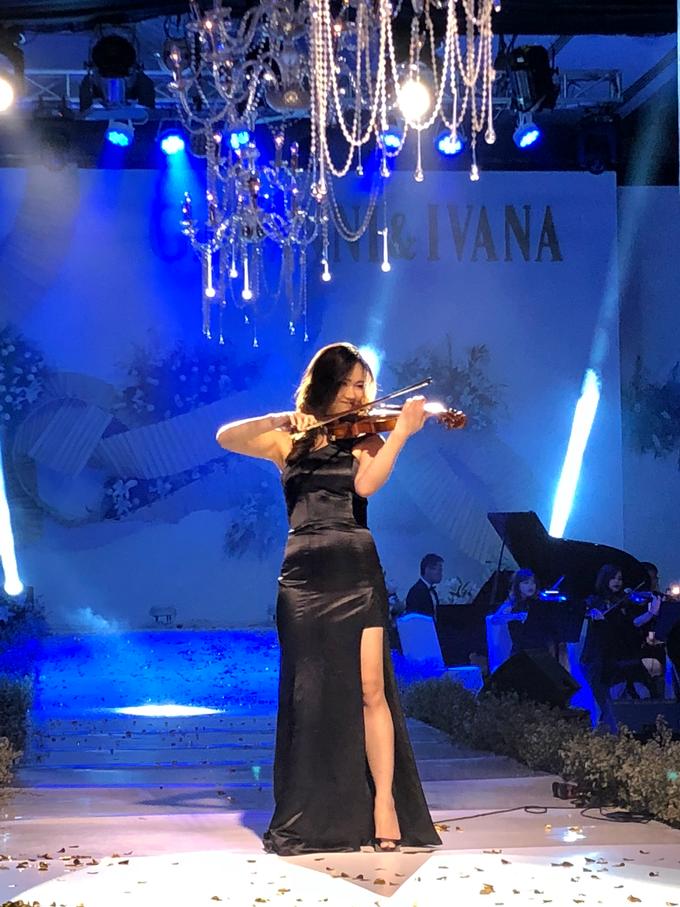 The Wedding Concert of Giovanni & Ivana  by Stradivari Orchestra - 010