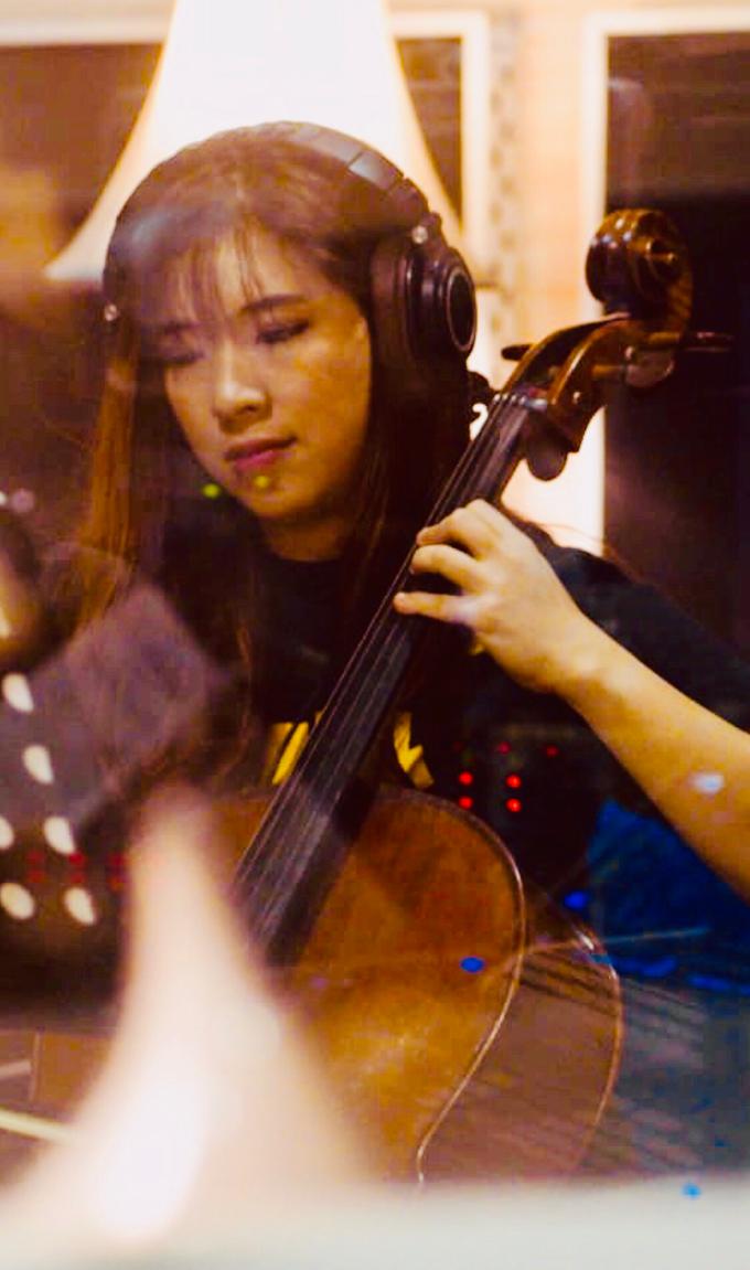 The Lion King Medley by Stradivari Orchestra - 006