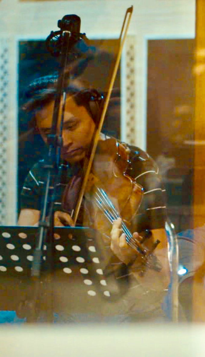 The Lion King Medley by Stradivari Orchestra - 007