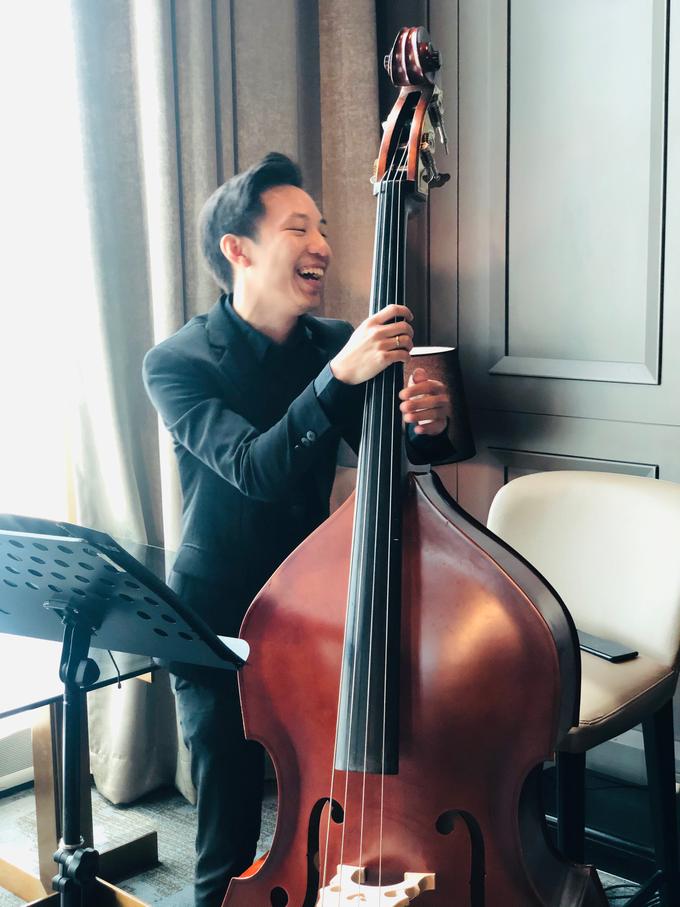 Engagement  by Stradivari Orchestra - 003