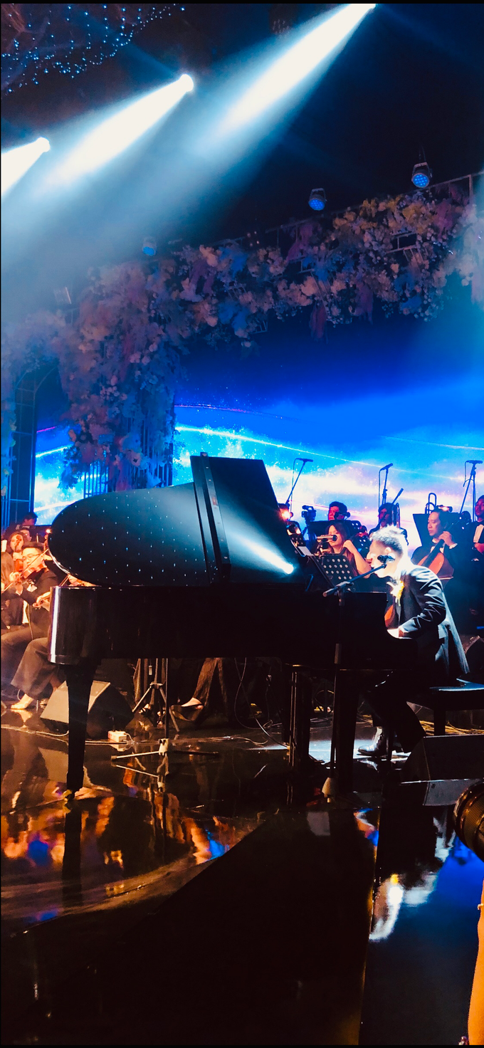 Engagement of Yosua & Nadia by Stradivari Orchestra - 001