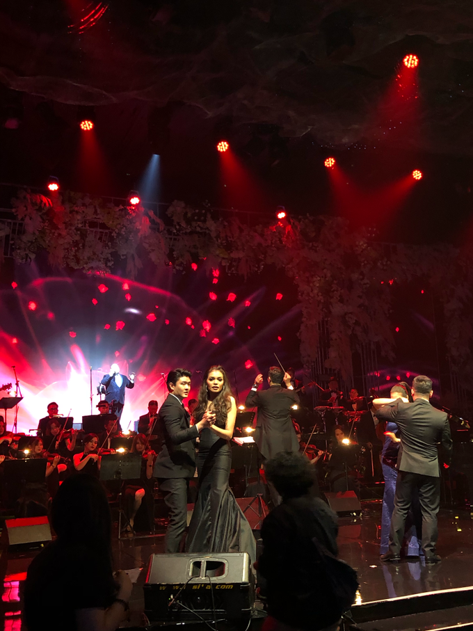 Engagement of Yosua & Nadia by Stradivari Orchestra - 011