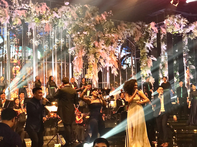 Engagement of Yosua & Nadia by Stradivari Orchestra - 016