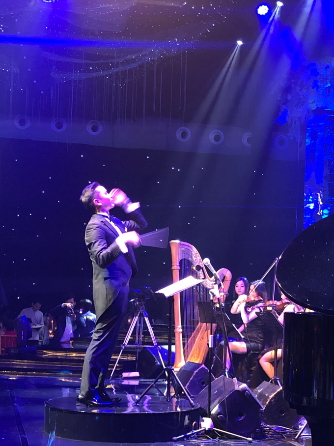 Engagement of Yosua & Nadia by Stradivari Orchestra - 019