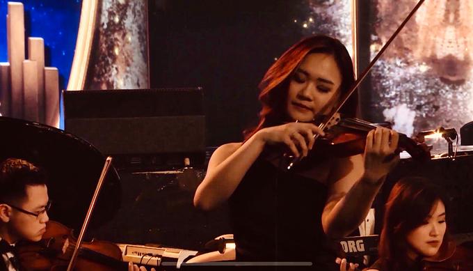 The Wedding of Samuel & Yessie by Stradivari Orchestra - 009