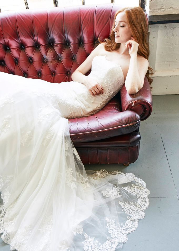 Collections by Aneberry Bridal - 004