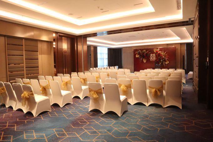 Wedding Venues Hotel InterContinental Jakarta Pondok Indah by InterContinental Jakarta Pondok Indah - 032