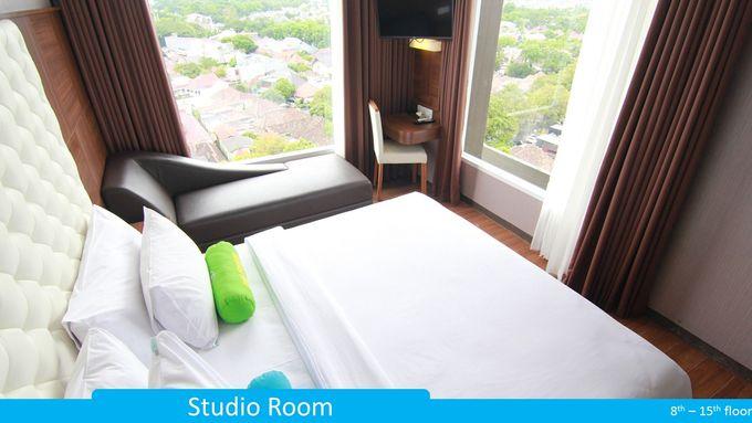 Hotel Room by Grand Tebu Hotel - 004
