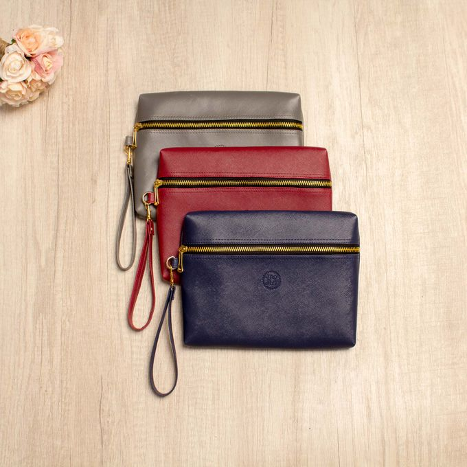 Leather Collection Vol 01 by Bloom Gift - 032