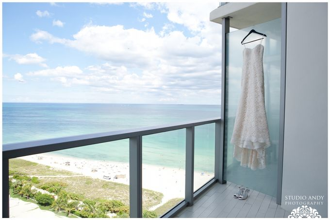 W South Beach - A destination wedding by Memories for You, Weddings & Events - 001