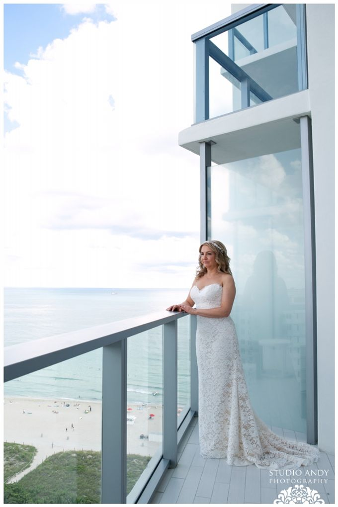 W South Beach - A destination wedding by Memories for You, Weddings & Events - 002