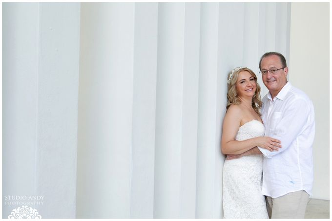 W South Beach - A destination wedding by Memories for You, Weddings & Events - 004